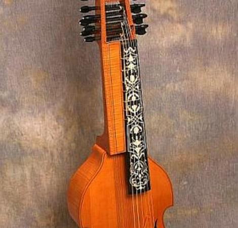 Baroque barytons